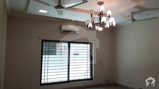 10 Marla House for Rent good location 6 AC install