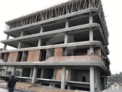Mpchs Block B B-17 Islamabad  Main Gt Road  Shop File  For Sale