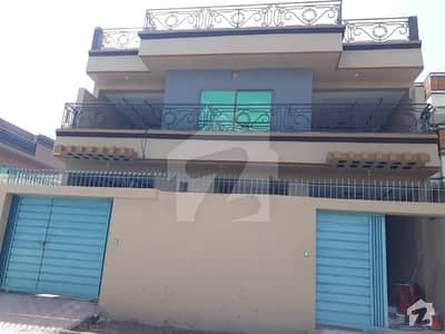 10 Marla Newly Build House For Sale