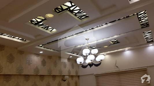 Flat For Rent In Saima Jinnah Avenue