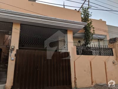 5. 65 Marla Double Storey House Is Available For Sale