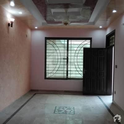 5 Marla house for Rent in ghouri town phase 5