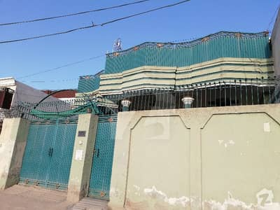 House For Sale In Lalazar Colony