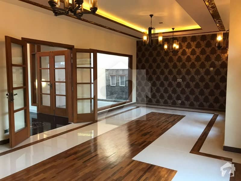 500 Sq Yard Brand New Bungalow For Sale In Dha Phase 6