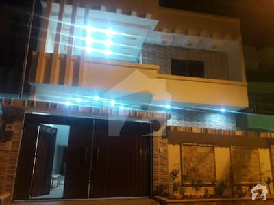 300 Sq Yards Brand New Bungalow For Sale