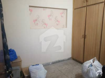 Ground Floor 5 Marla Portion Is Available For Rent