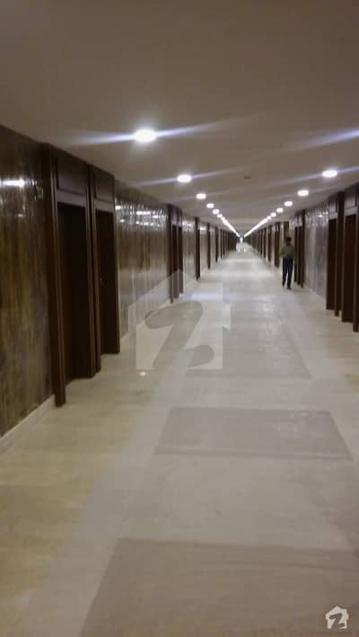 Executive Office For Rent In World Trade Center On 3rd Floor 824 Sf