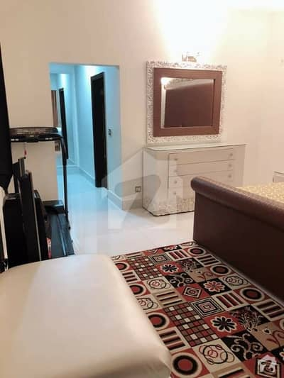2 Beds Flat For Rent