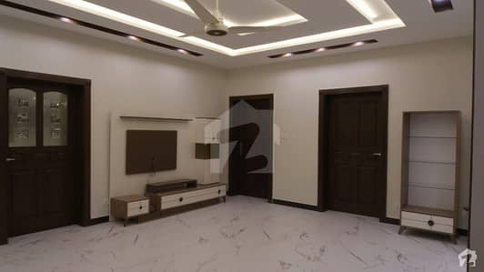 Brand New Double Story 2 Unit House For Sale In F-11/4 Islamabad