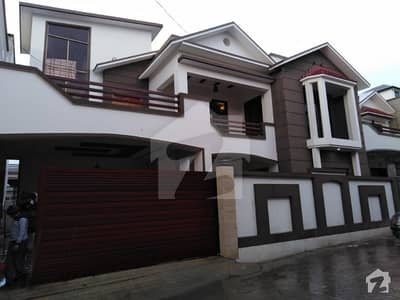 Ten Marla New Branded Double Storey South Open House A Plus Work for Sale