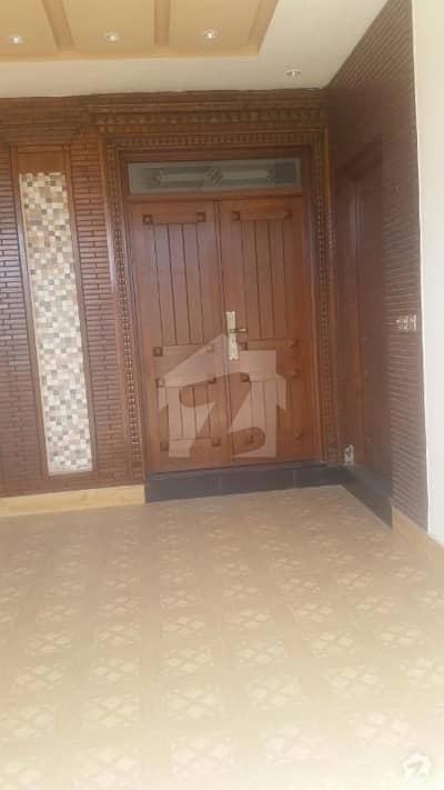 VIP 6. 5 marla Corner house