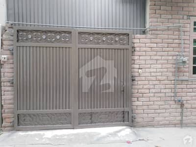 4. 5 Marla House For Rent In Khybar Colony 2