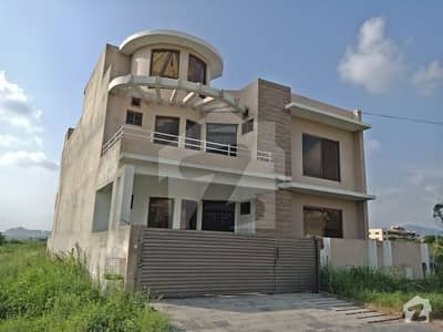 40x80 (14-Marla) house  for sale at prime location in sector D-17/2 (MVHS),Islamabad