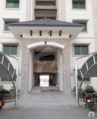 6th Floor Flat Available For Sale Askari 10 Sector F