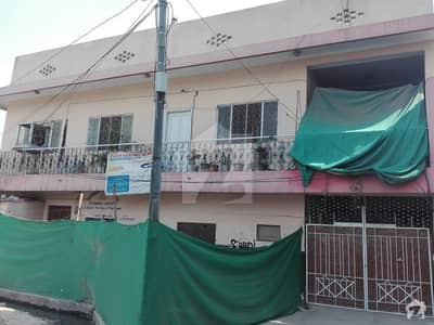Double Story Corner House Is Available  For Sale