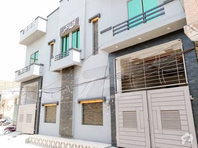 House Available For Sale Near To Main Satiana Road