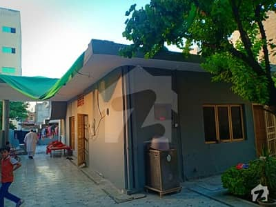 Chatha Bakhtawar Park Road 1Kanal House For Sale
