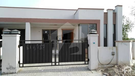 5 Marla Single Storey House Is Available For Sale In Khayaban e Amin Block P Lahore