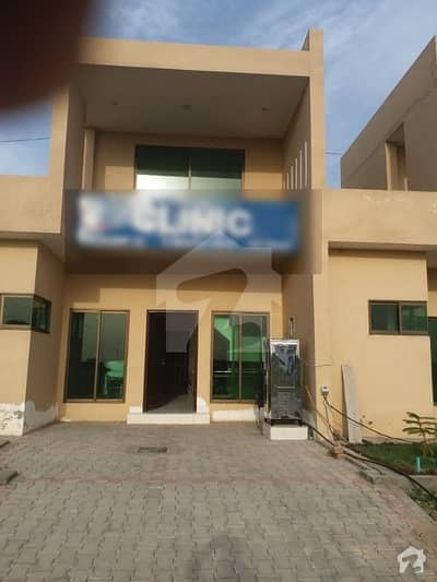 05 Marla Single Story House for Sale in Lahore Motorway City