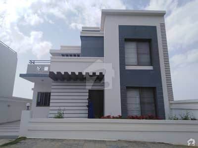 Bungalow For Sale In Fazaia Bungalows