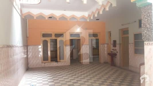 5 Room House Is Available For Rent In Gulbahar Safdar Town