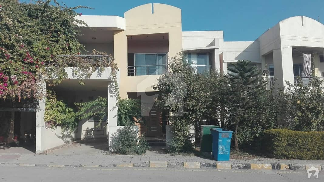 Sector A 5 Marla Double Storey Safari Home For Sale