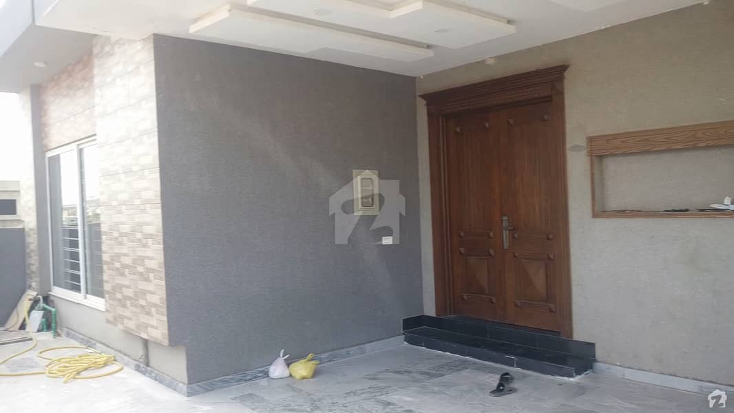 House Is Available For Sale In Bahria Town Phase 8 Block B