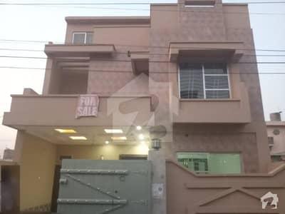 Johar Town 7. 5 Marla Brand New House For Sale