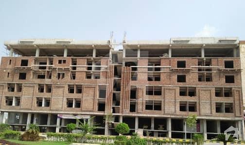 Office For Sale Faisal Town Al Harmain Center Office For Sale