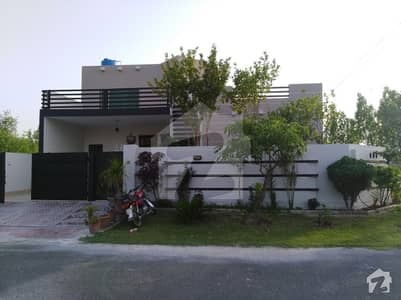 1 Kanal Single Storey House For Sale