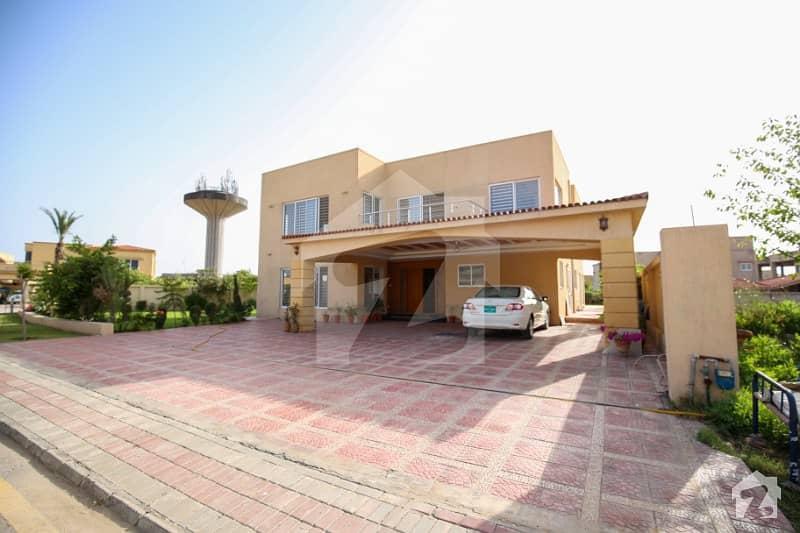 Brand New 2. 6 Kanal Corner Villa For Sale In Garden City Zone 1