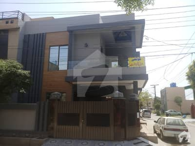 Johar Town Phase 2 Brand New House For Sale