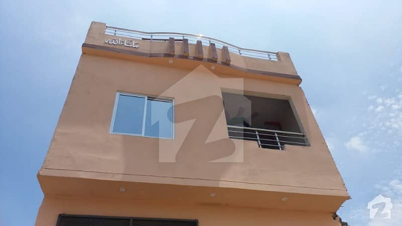 3 Marla Residential House Is Available For Sale At Kahna Back Side Of Main Road At Prime Location