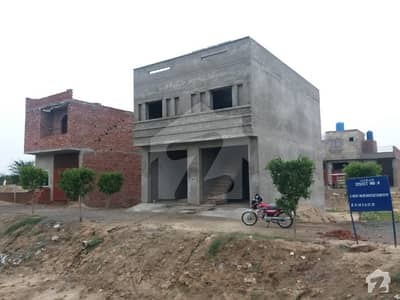 2 Marla Residential House Is Available For Sale At Kahna Back Side Of Main Road At Prime Location