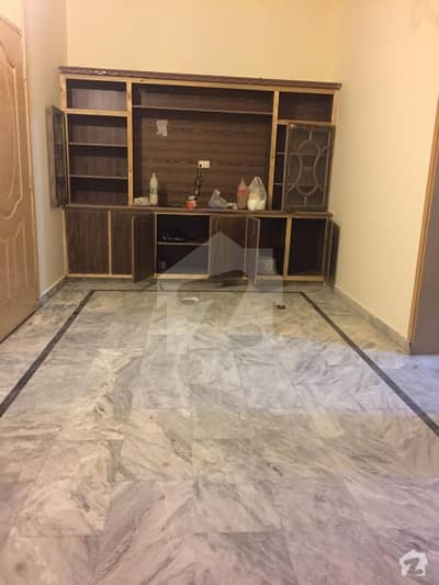 Brand New Lower Portion For Family In Muslim Town