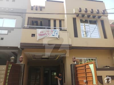 Johar Town 5 Marla Brand New House For Sale
