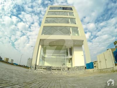 Syed Brother Offer 4 Marla Brand New Beautiful And Solid Building For Rent