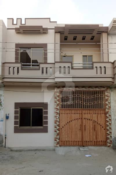 3 Marla House Double Storey House For Sale
