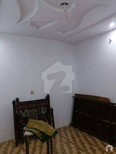 3 Marla Well Furnished House For Sale