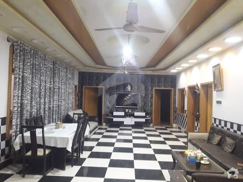 ورسک روڈ پشاور میں 7 کمروں کا 13 مرلہ مکان 3. 5 کروڑ میں برائے فروخت۔