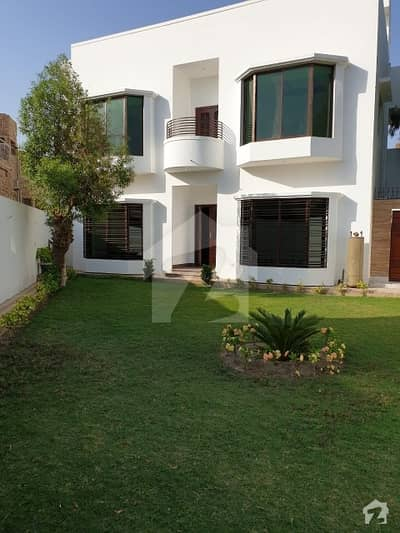 Bungalow For Sale In Khalid Society Beside Muslim Society Qasimabad