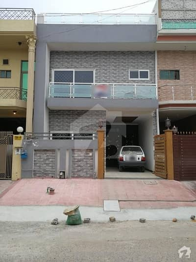 Ideal Location House Is Available For Sale