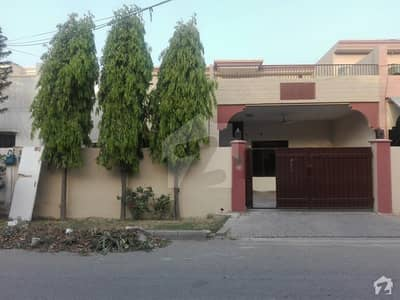 10 Marla 03 Bedroom House Available For Rent In Askari 9 Lahore Cantt