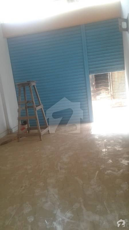 Brand New Shop For Sale In DHA Phase 5