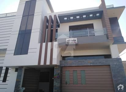 General Public 155 Sq Yard House For Sale
