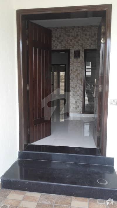 Full House Is Available For Rent Located In Phase 6 DHA Defence
