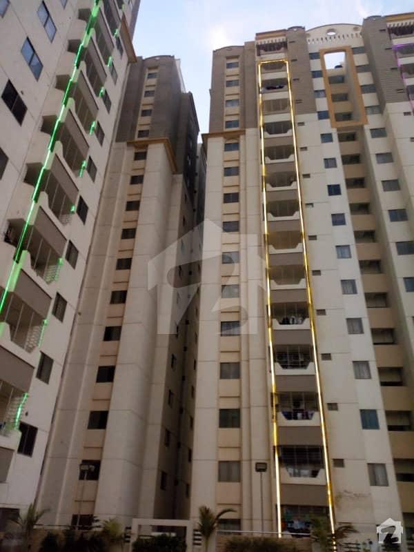Flat For Rent In Federal B Area Block 8 Karachi