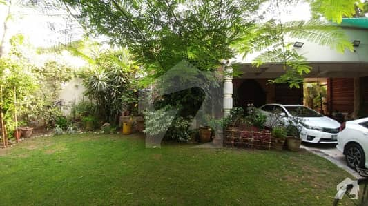 44 Marla Semi Furnished Bungalow For Sale