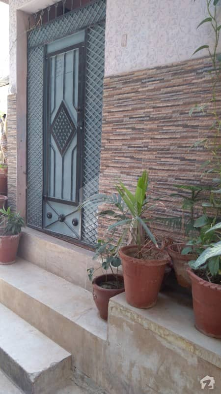 Ground+2 House For Sale - Azizabad No 2 Fb Area