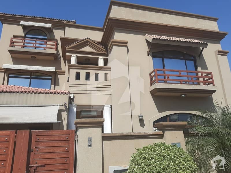 Kanal House For Sale In Bahria Town Rawalpindi.